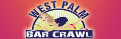 West Palm Bar Crawl